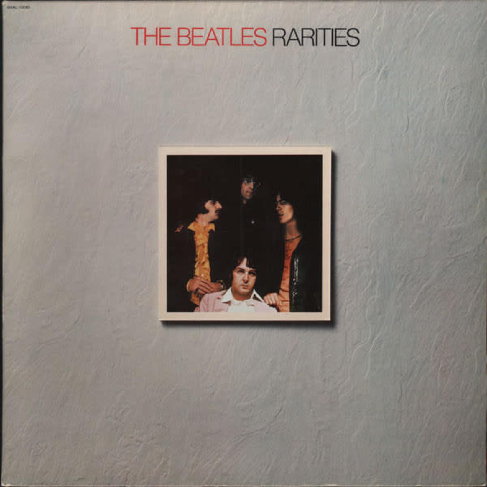 [Vintage] Beatles: Rarities