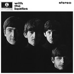 [New] Beatles: With The Beatles (stereo mix)