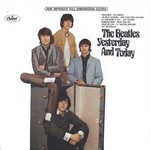 [Vintage] Beatles: Yesterday & Today (reissue)
