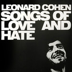 [New] Cohen, Leonard: Songs Of Love And Hate