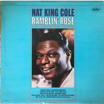 [Vintage] Cole, Nat King: Ramblin' Rose