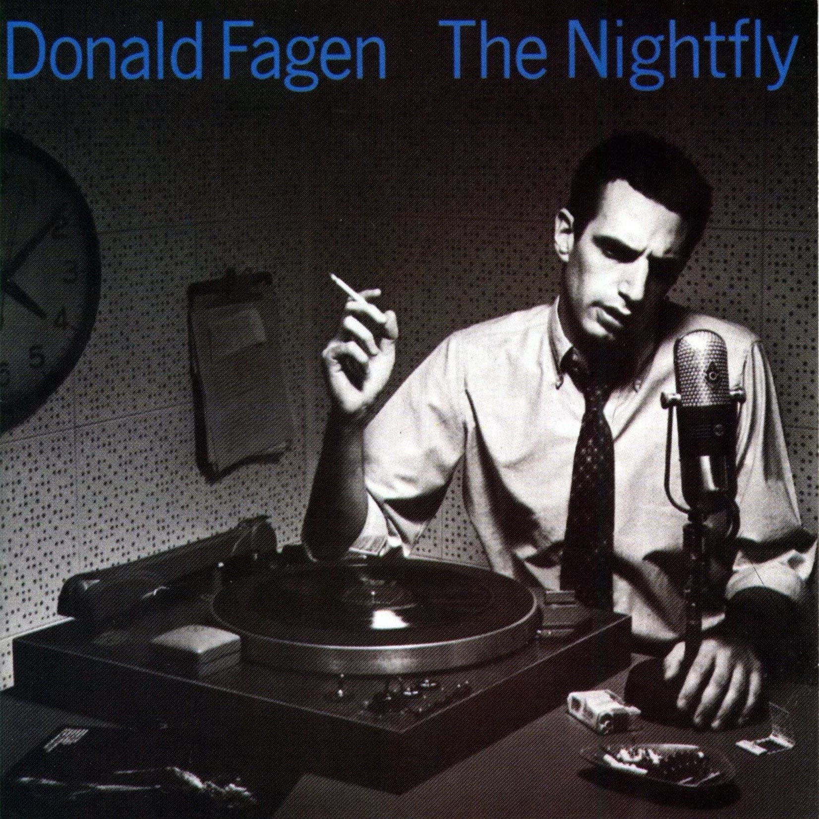 [Vintage] Fagen, Donald: The Nightfly