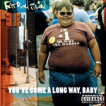 [New] Fatboy Slim: You've Come A Long Way (2LP)