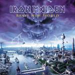 [New] Iron Maiden: Brave New World
