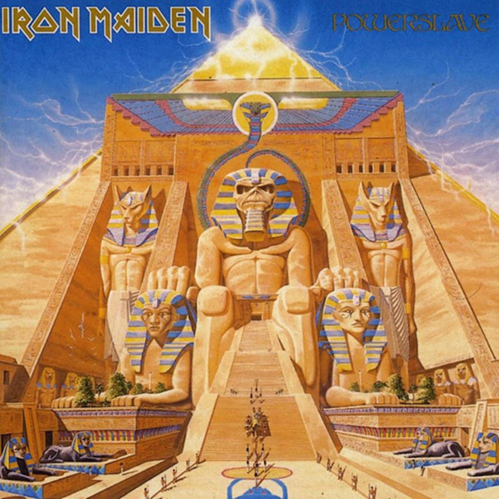 [New] Iron Maiden: Powerslave