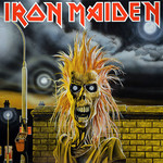 [New] Iron Maiden: self-titled