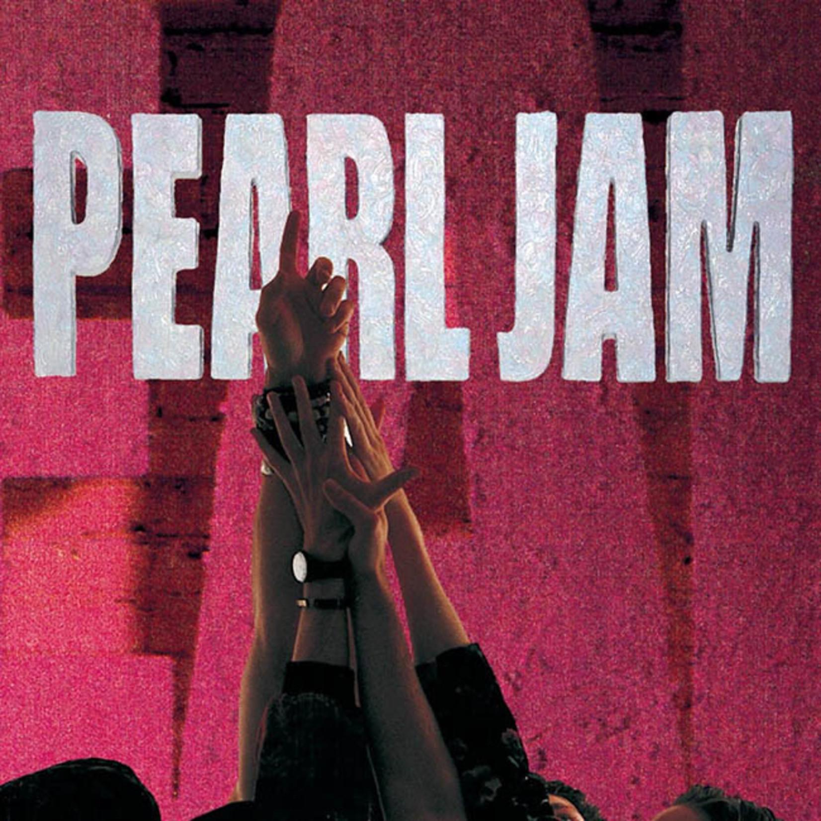 [New] Pearl Jam: Ten