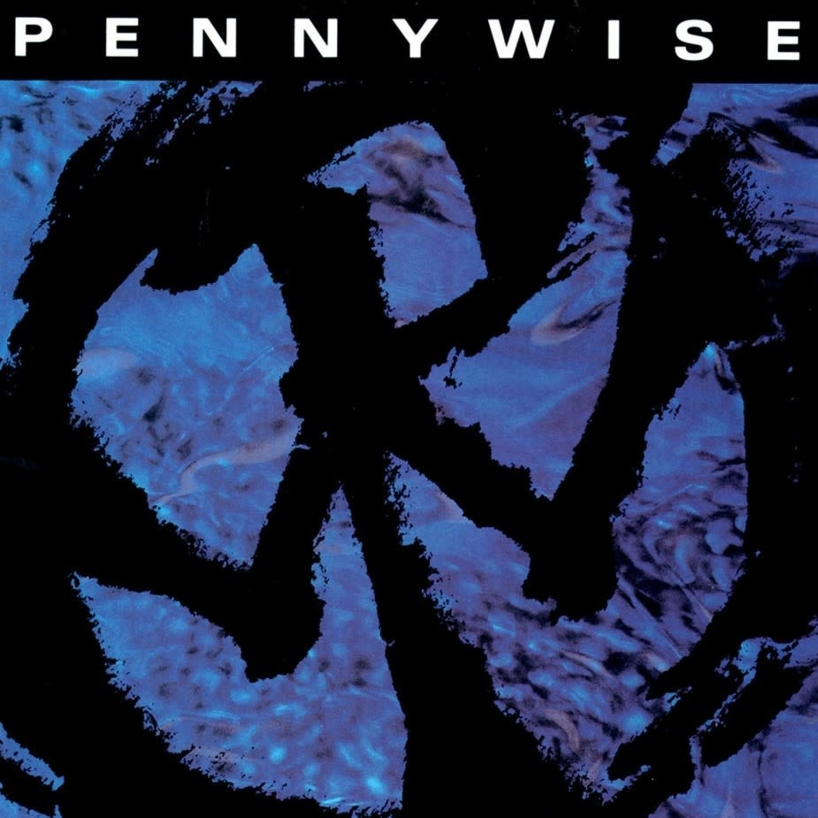 [New] Pennywise: self-titled