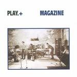 [Vintage] Magazine (Buzzcocks): Play