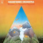 [New] Mahavishnu Orchestra (John McLaughlin): Visions Of The Emerald Beyond