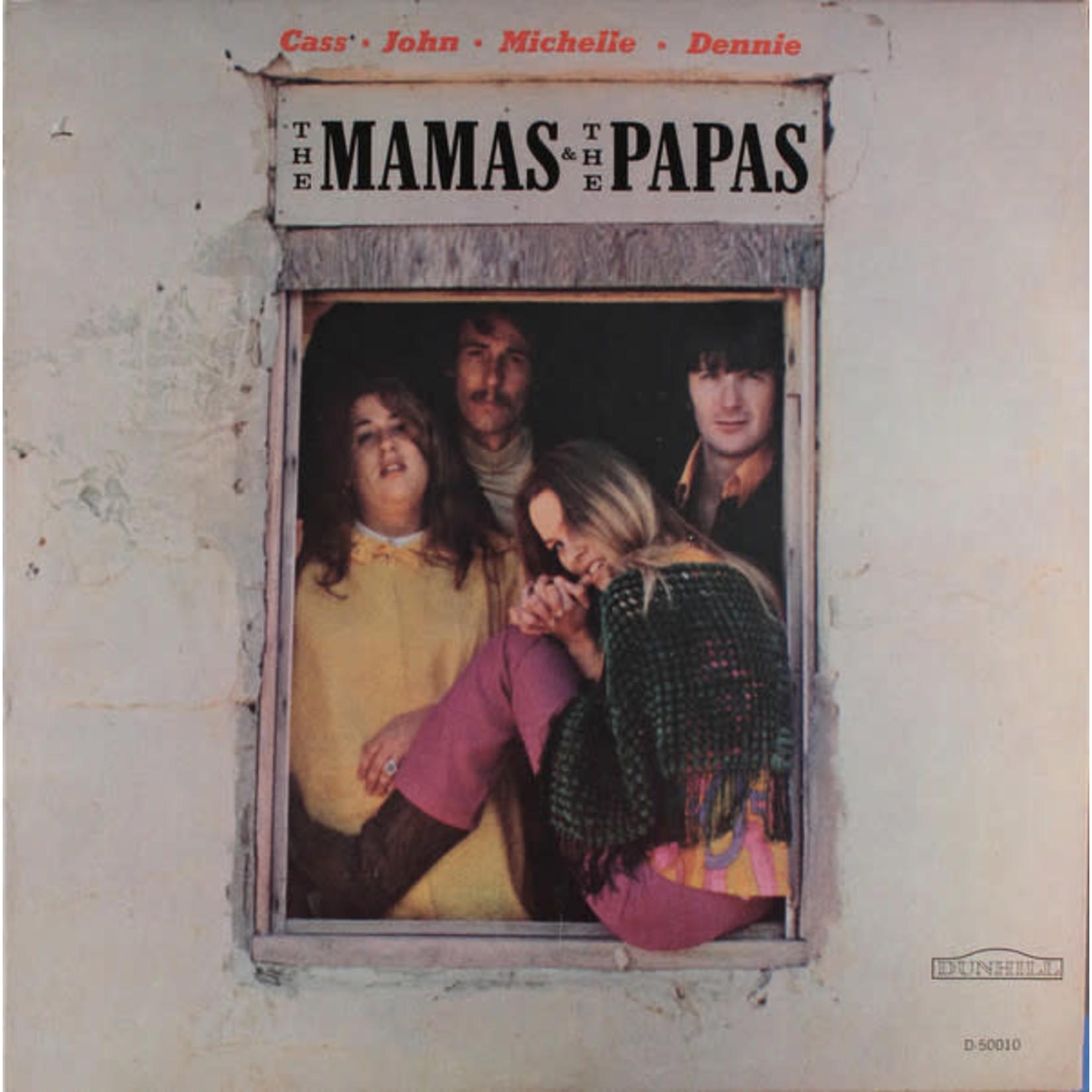 [Vintage] Mamas & Papas: self-titled