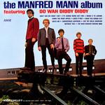[New] Manfred Mann: The Manfred Mann Album (stereo mix)