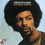 [New] Scott-Heron, Gil: Pieces Of A Man