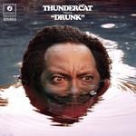 [New] Thundercat: Drunk (4x10'', red vinyl)
