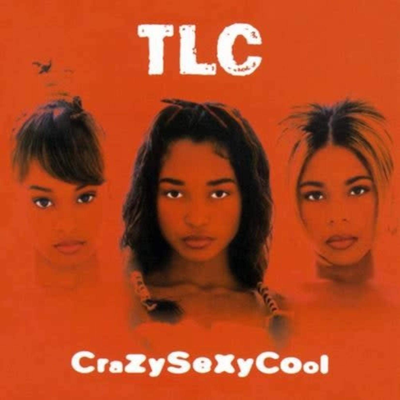 [New] TLC: CrazySexyCool (2LP)