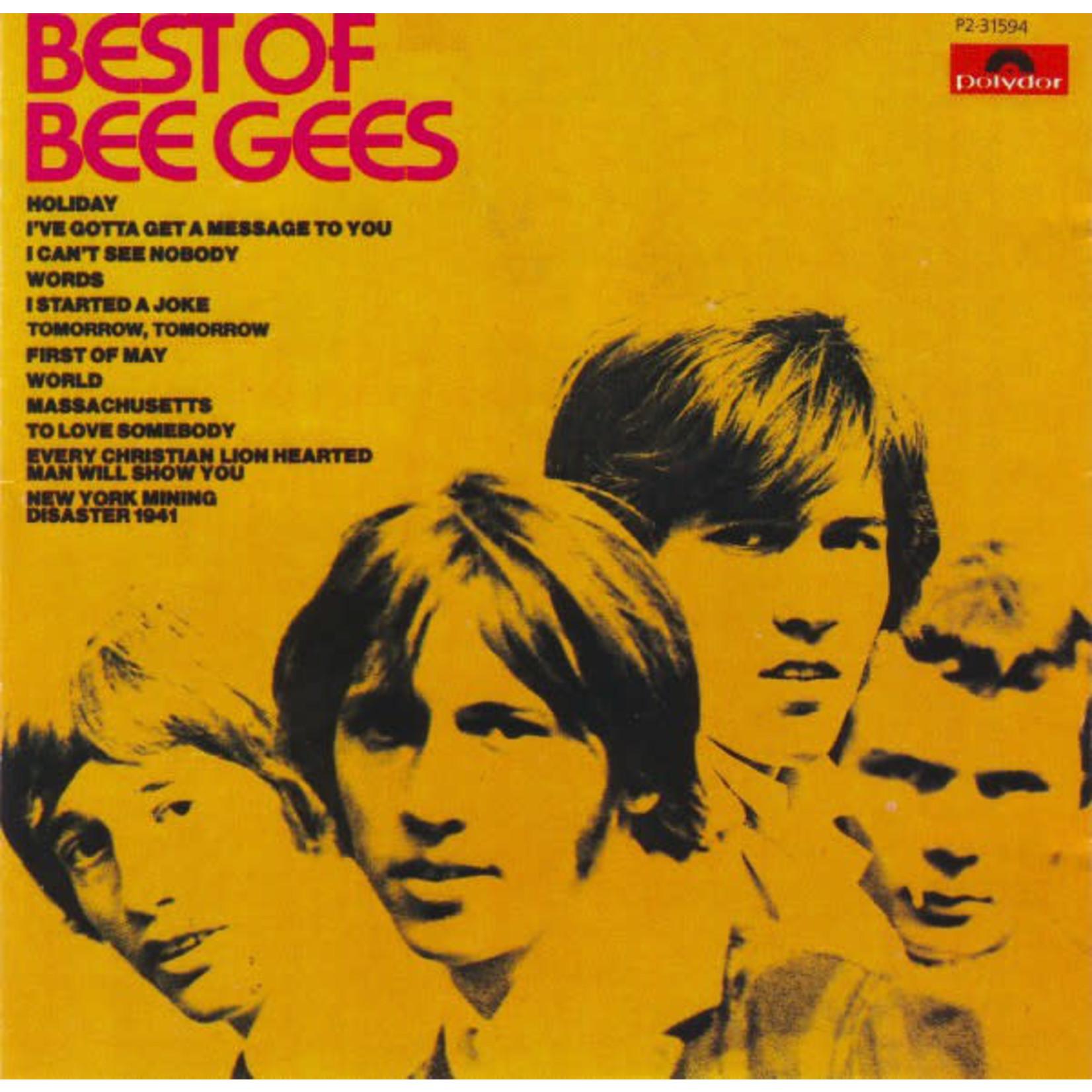 [Vintage] Bee Gees: Best of... Vol. 1