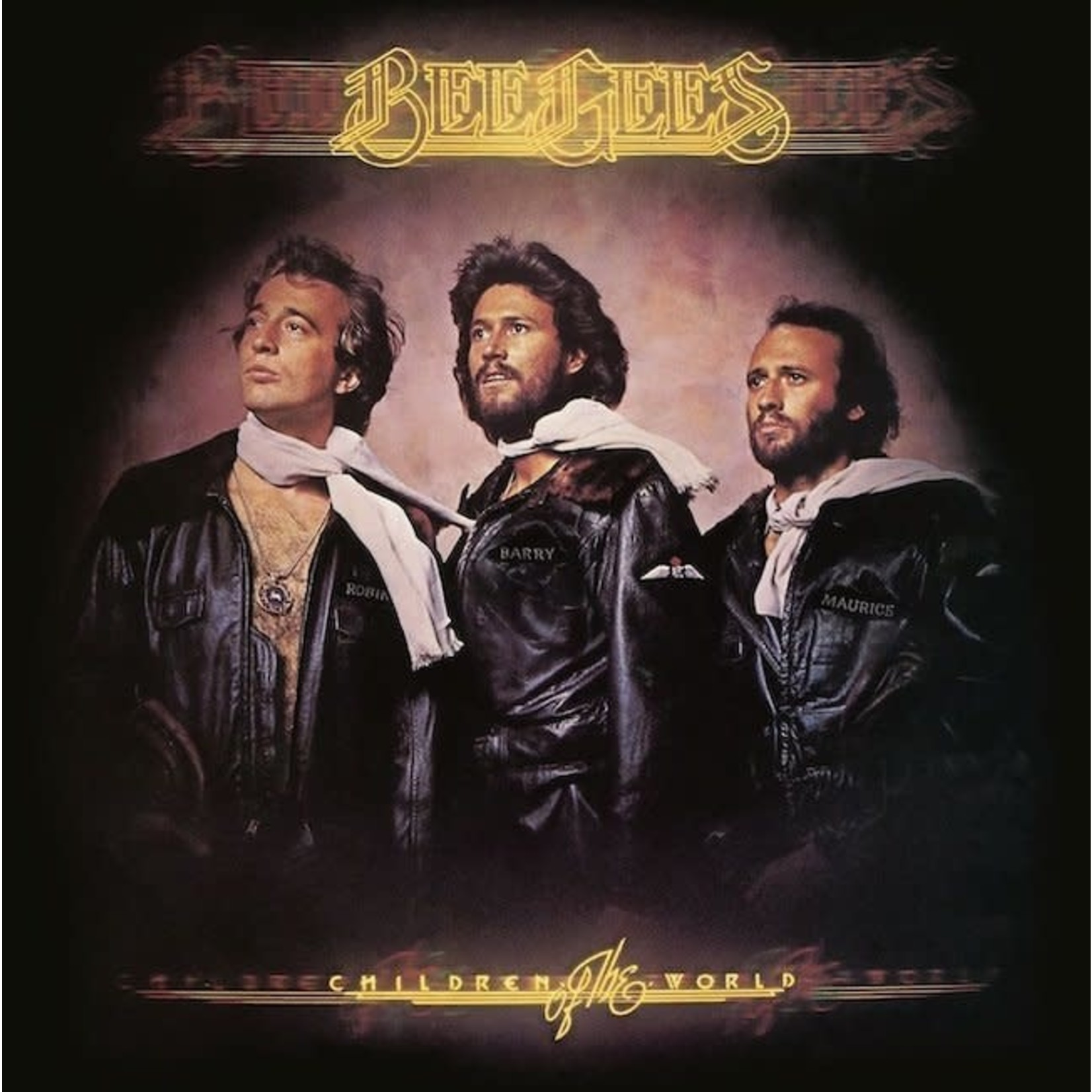[Vintage] Bee Gees: Children of the World