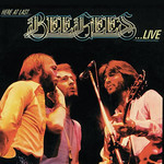 [Vintage] Bee Gees: Here at Last... Live