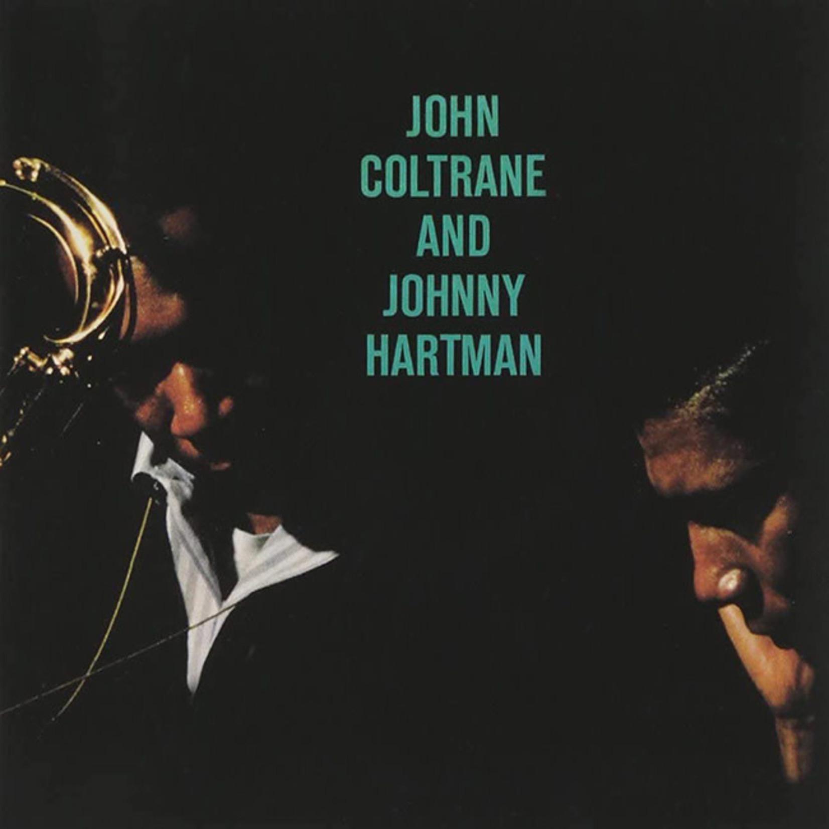 [New] Coltrane, John & Johnny Hartman: John Coltrane & Johnny Hartman
