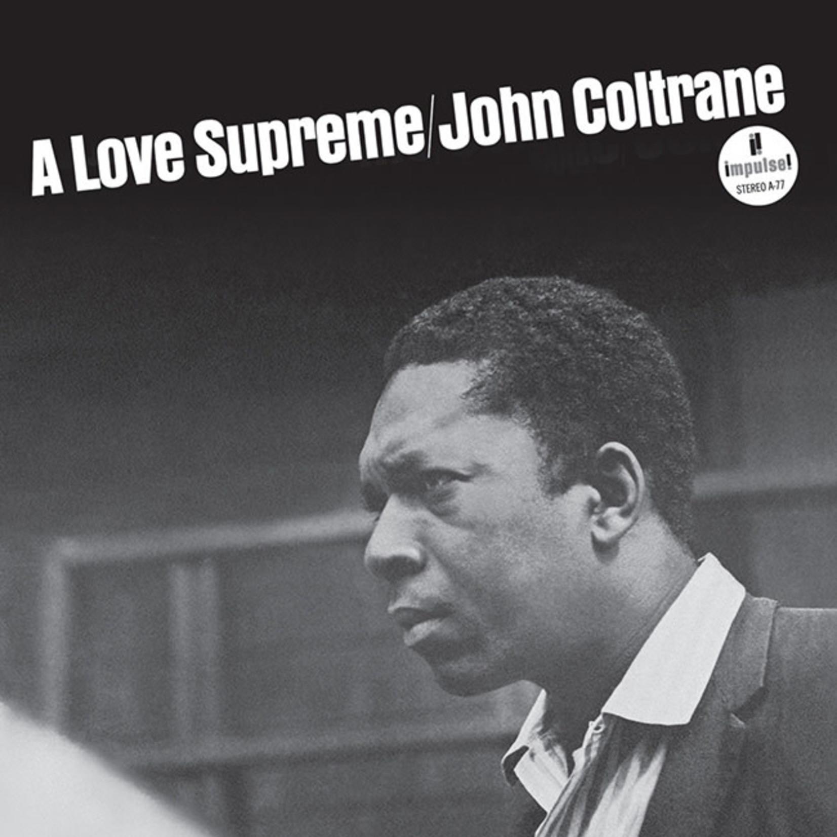 [New] Coltrane, John: A Love Supreme (Acoustic Sounds Series)