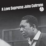 [New] Coltrane, John: A Love Supreme