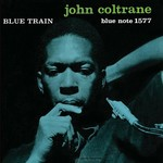 [New] Coltrane, John: Blue Train (Blue Note 75th Anniversary Series)
