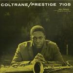 [New] Coltrane, John: Coltrane (1957)