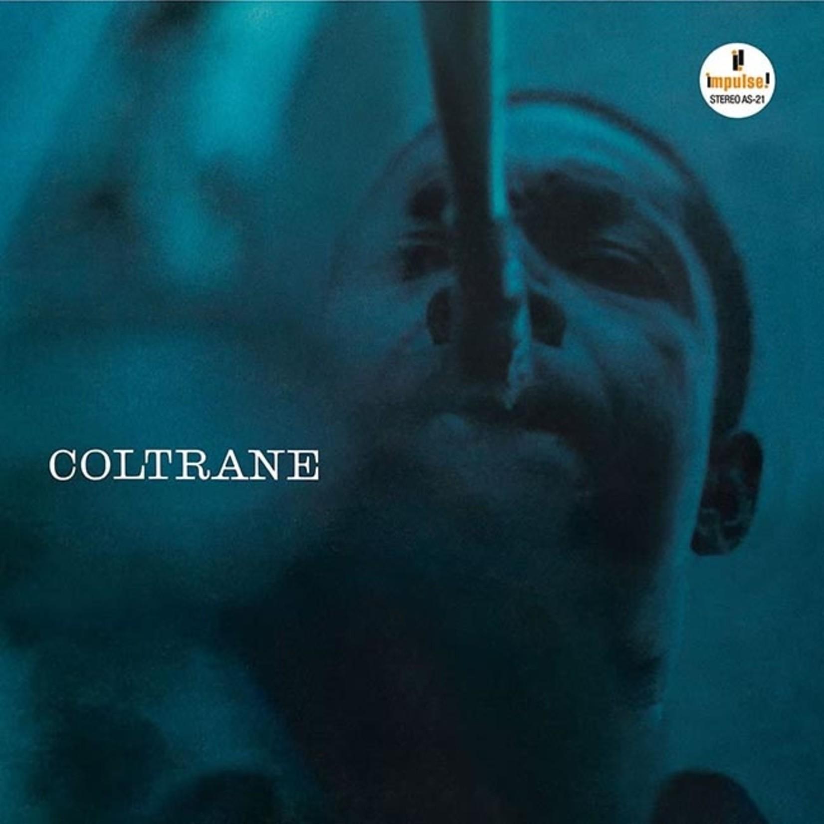 [New] Coltrane, John: Coltrane
