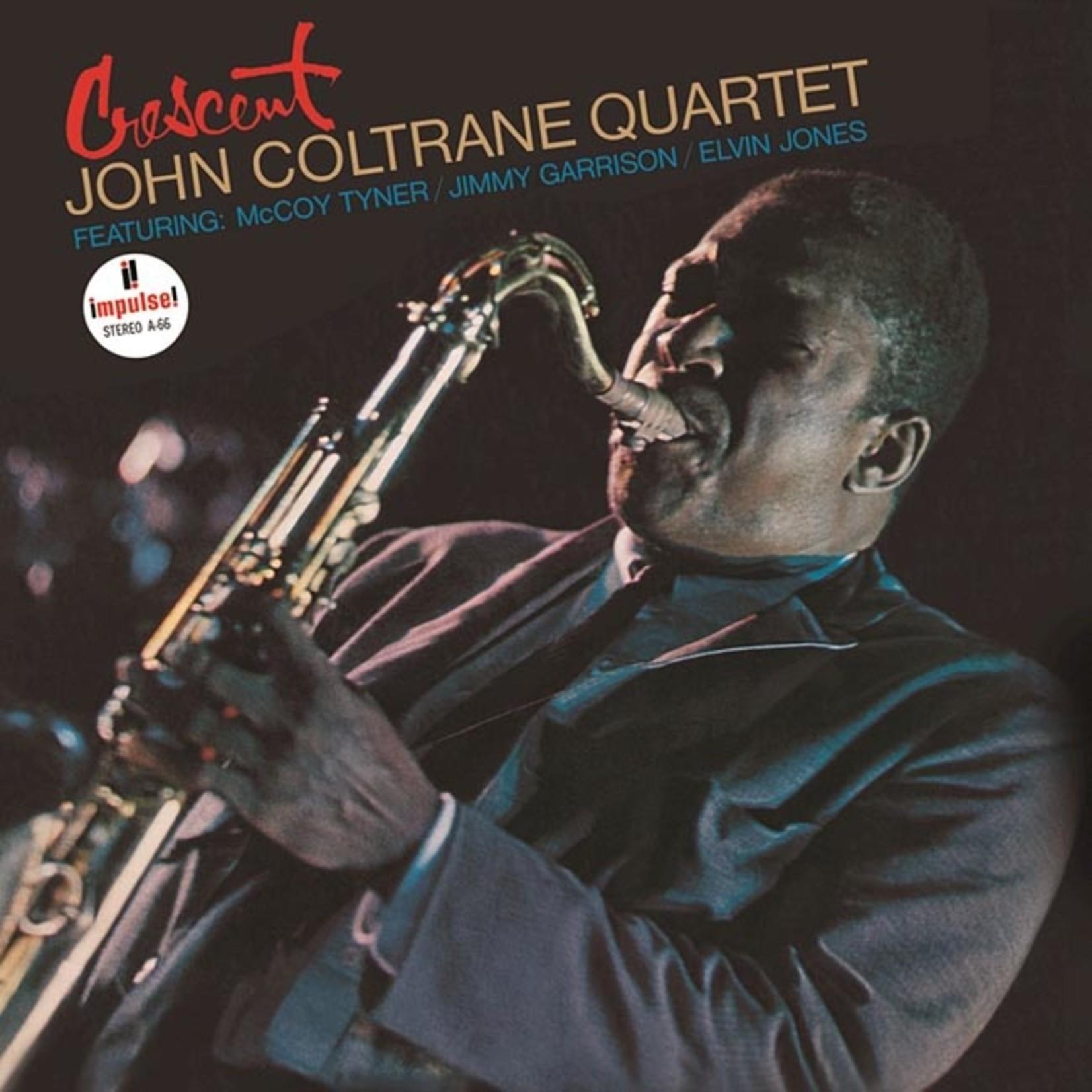 [New] Coltrane, John: Crescent