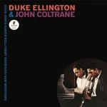 [New] Coltrane, John: Ellington / Coltrane