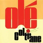 [New] Coltrane, John: Ole Coltrane (mono mix)