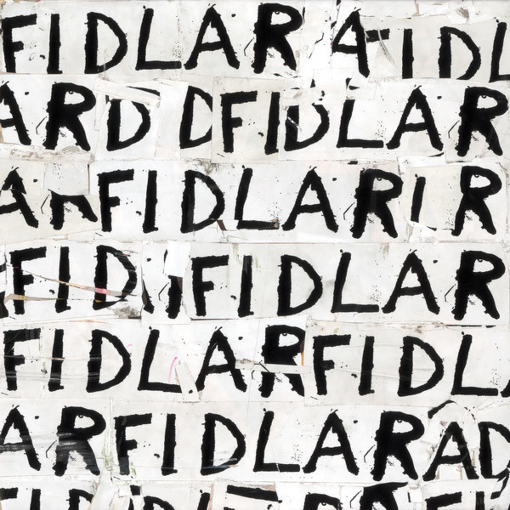 [New] Fidlar: self-titled
