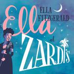 [New] Fitzgerald, Ella: Ella At Zardi's