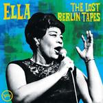 [New] Fitzgerald, Ella: Ella: The Lost Berlin Tapes (2LP)