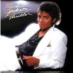 [New] Jackson, Michael: Thriller