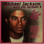 [Vintage] Jackson, Michael: With the Jacksons, 14 of Their Greatest Hits
