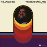 [New] Jamal, Ahmad Trio: Awakening