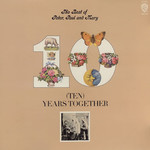 [Vintage] Peter, Paul & Mary: 10 Years Together (The Best of)