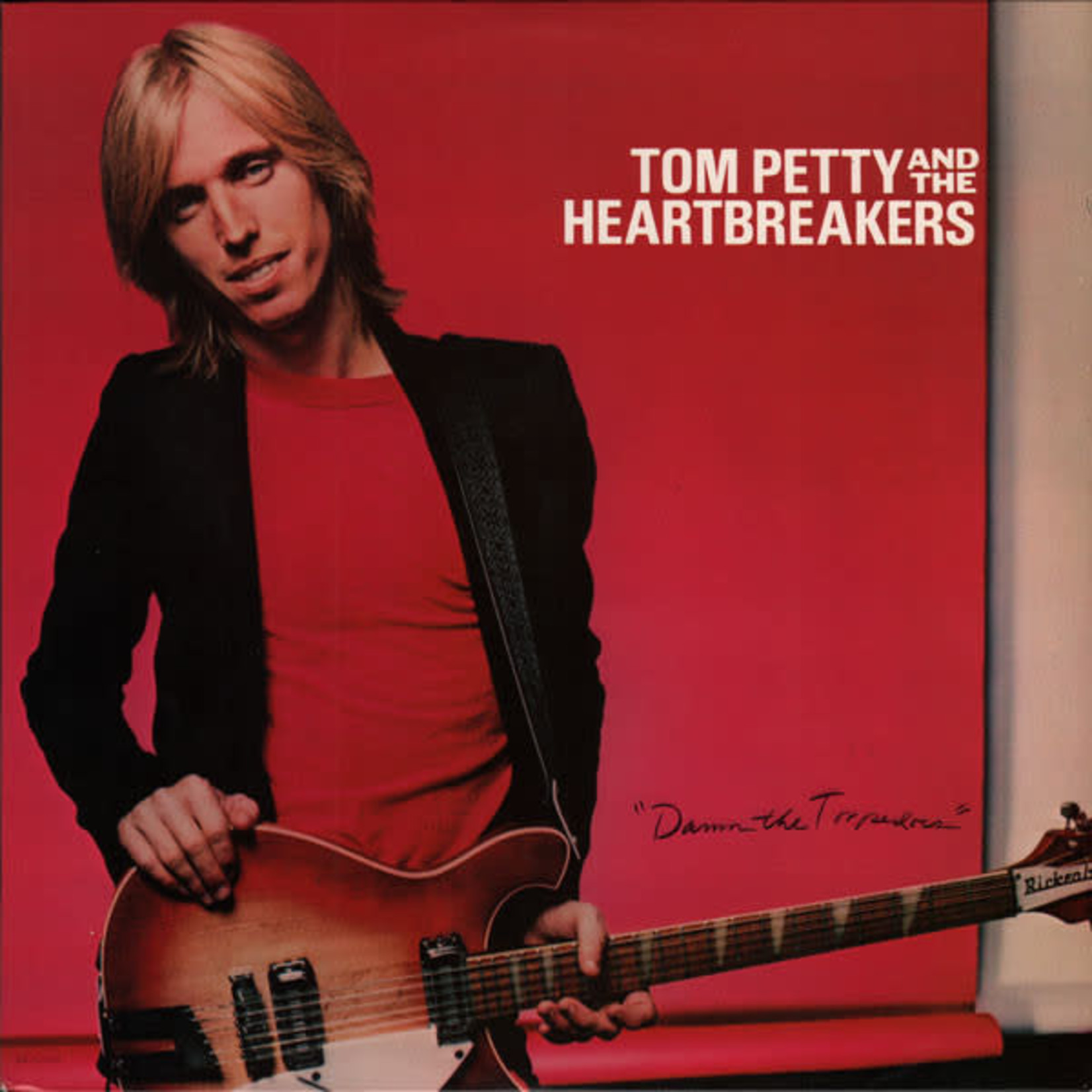 [Vintage] Petty, Tom: Damn the Torpedoes