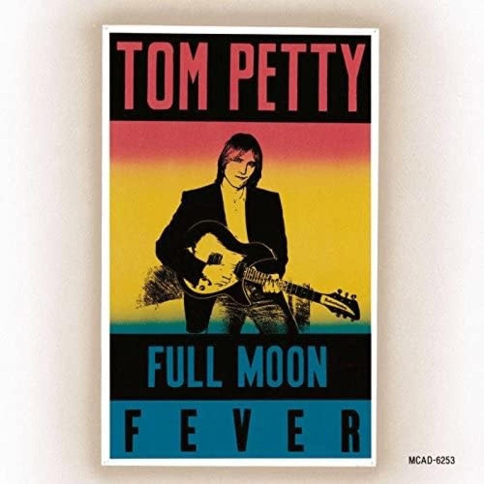 [New] Petty, Tom: Full Moon Fever