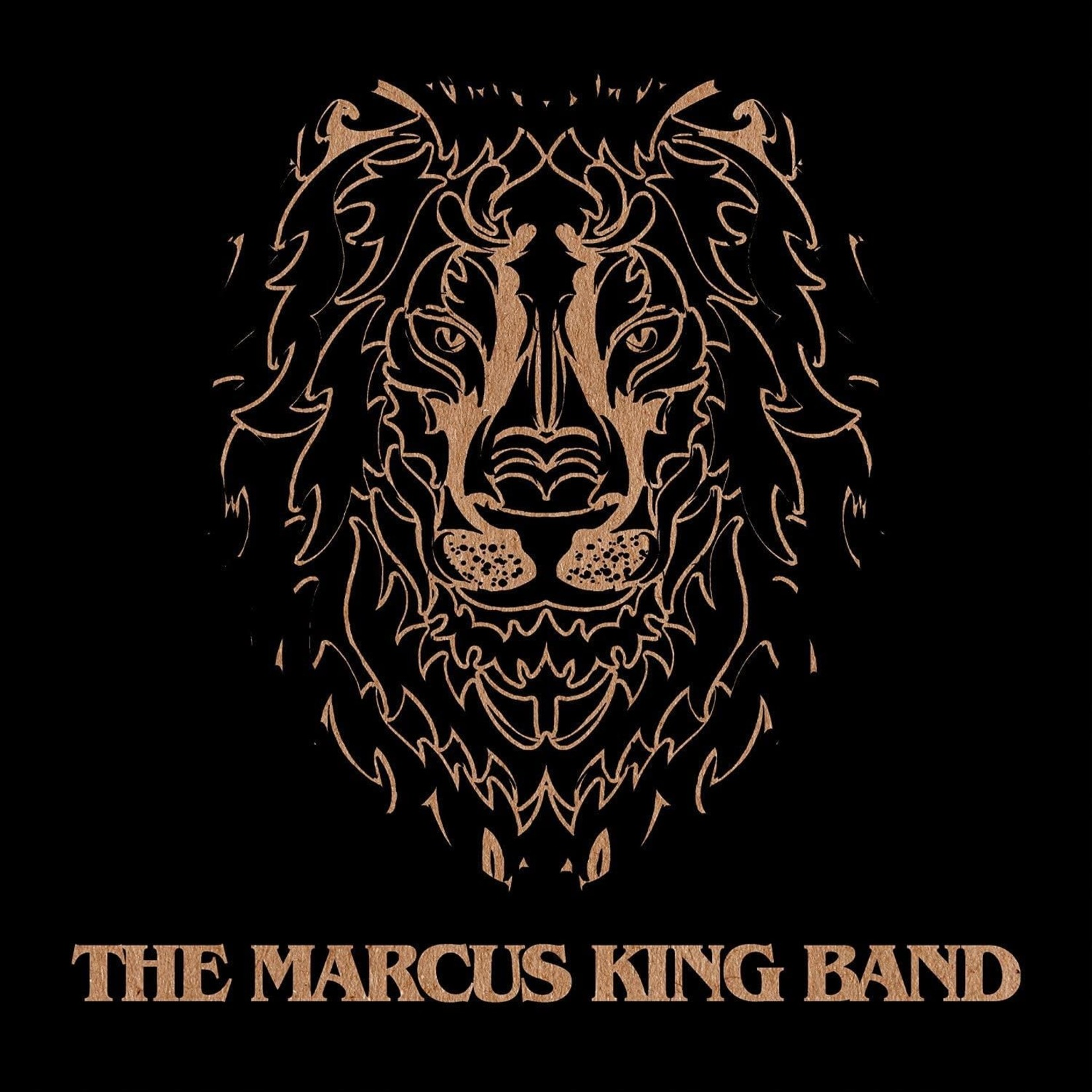 [New] Marcus King Band: self-titled (2LP)