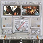 [Vintage] Marley, Bob: Babylon by Bus (with poster)