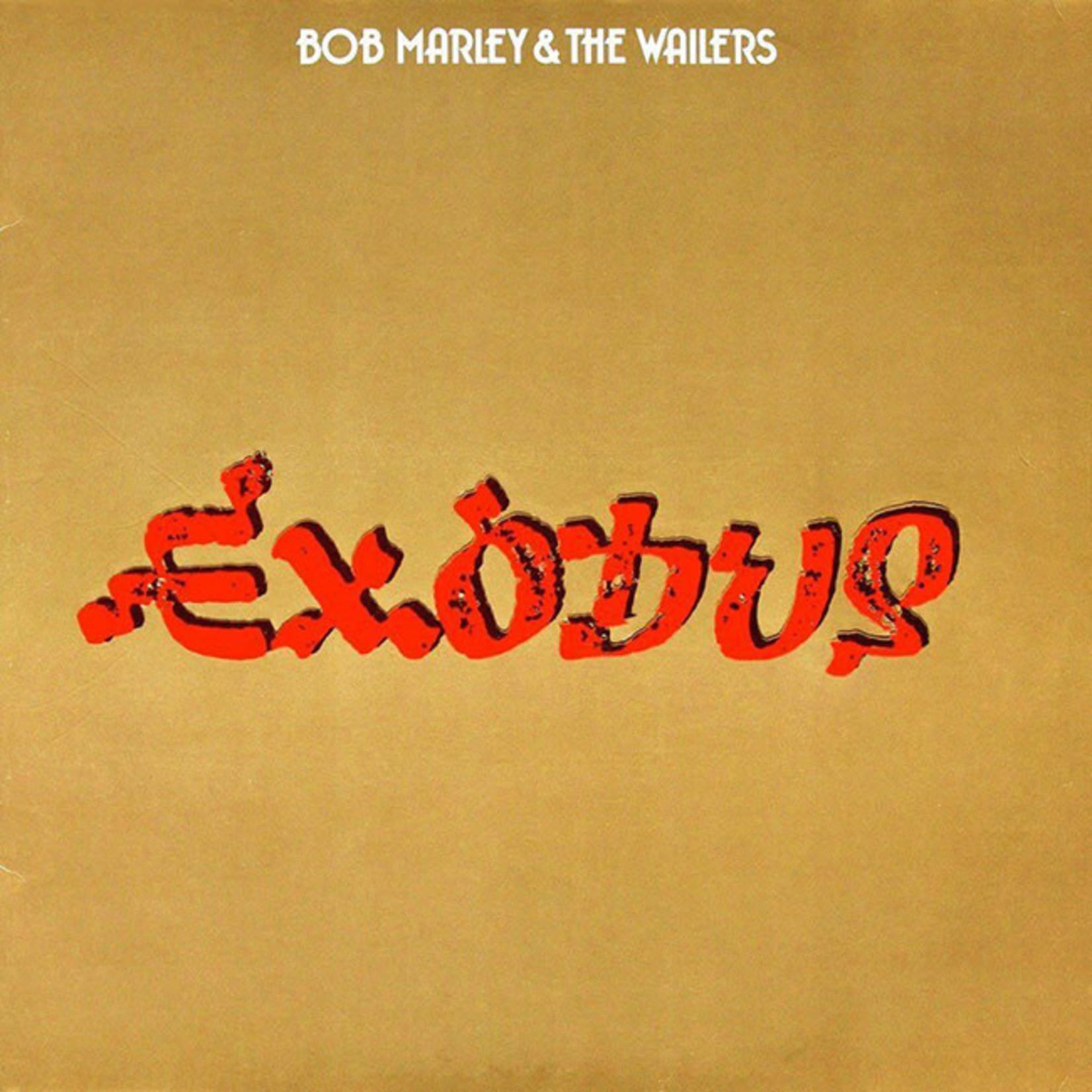 [New] Marley, Bob: Exodus