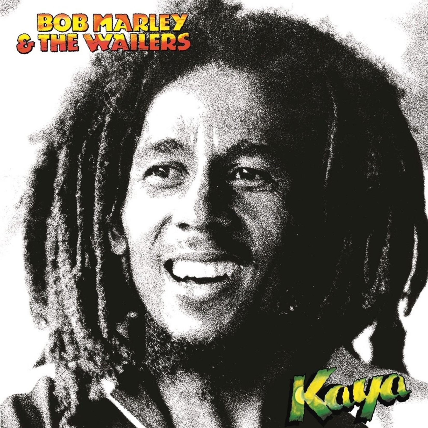 [New] Marley, Bob: Kaya