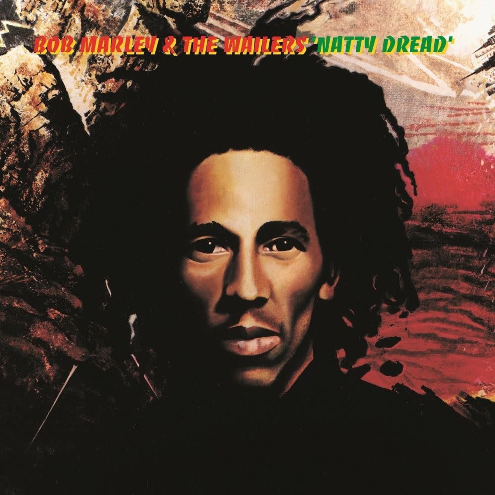[New] Marley, Bob: Natty Dread