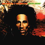 [Vintage] Marley, Bob: Natty Dread