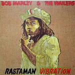 [Vintage] Marley, Bob: Rastaman Vibration