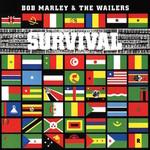 [Vintage] Marley, Bob: Survival