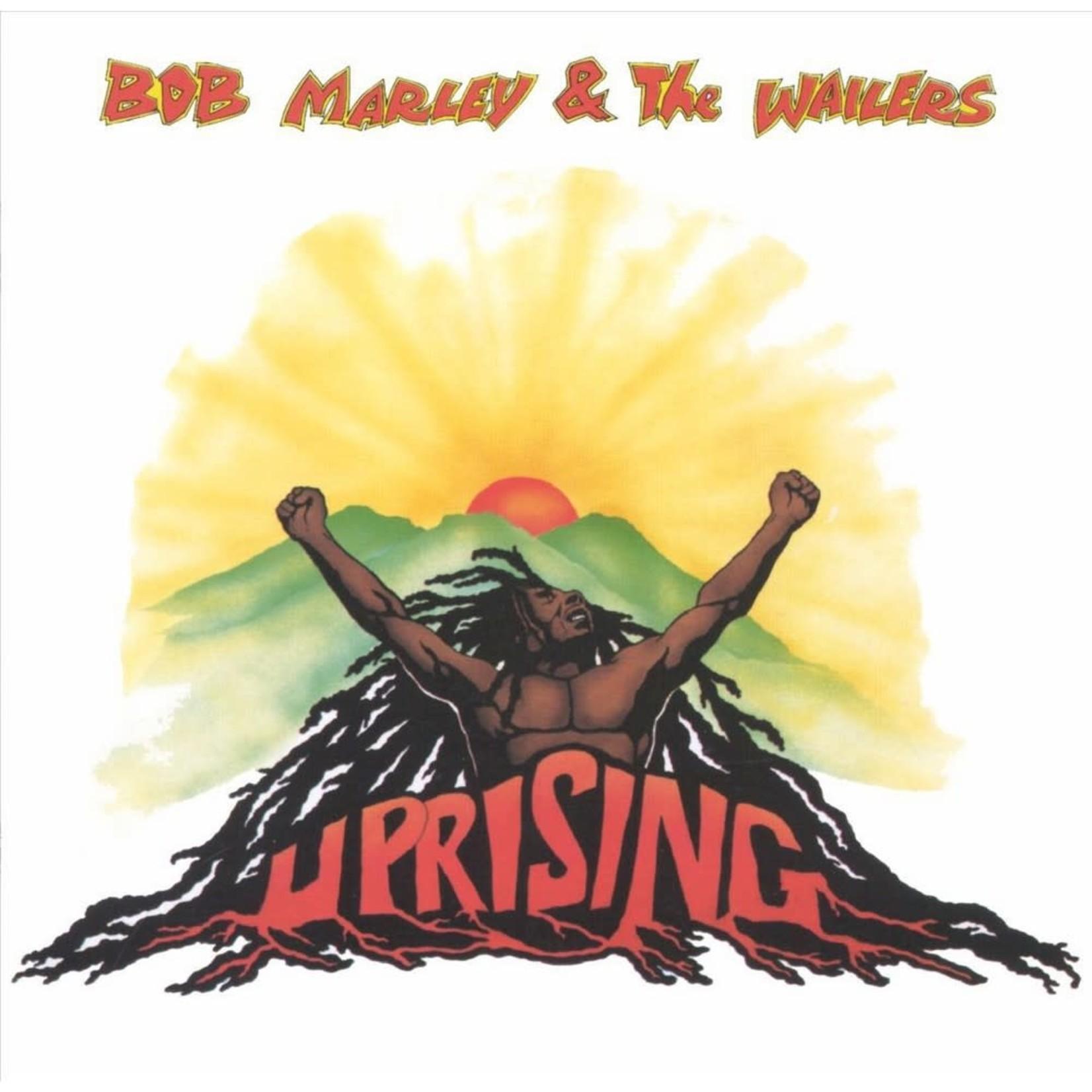 [New] Marley, Bob: Uprising