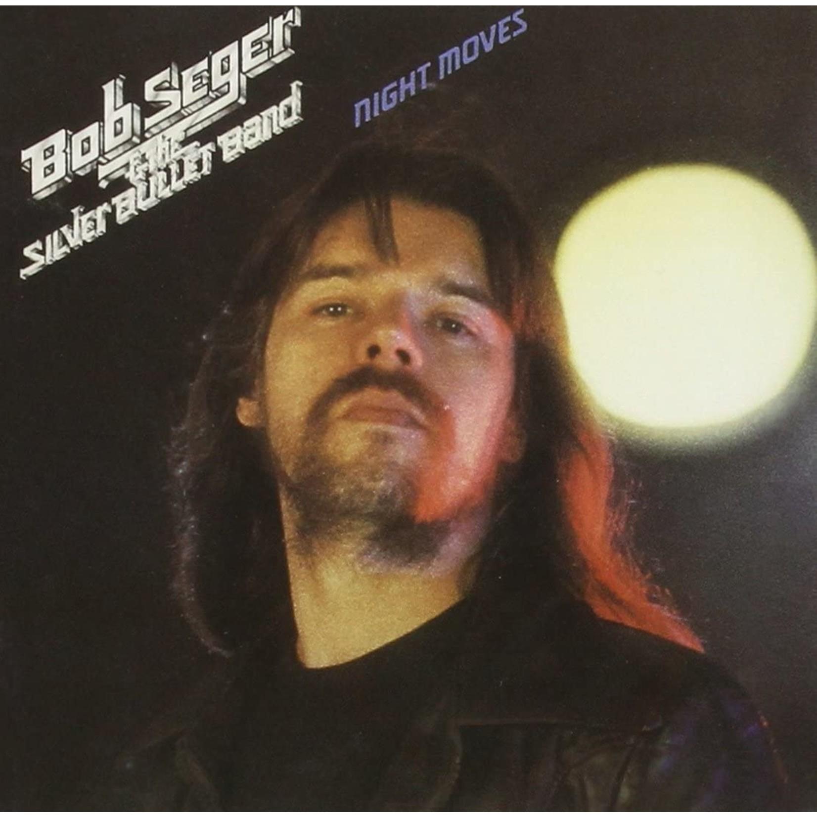 [Vintage] Seger, Bob: Night Moves